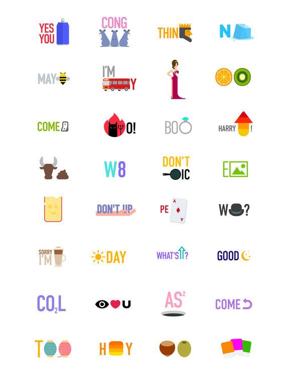 Smart Stickers screenshot 6