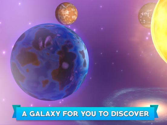 Space Legend : Battle for Eternity screenshot 8