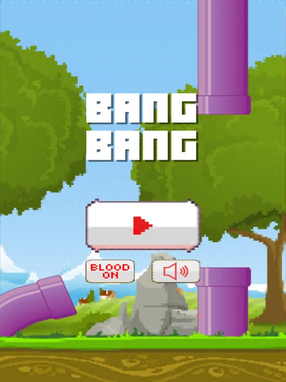 BANG BANG - Lock and load screenshot 7