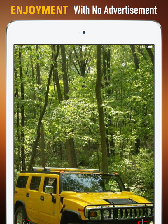 Hummer Wallpapers HD:Quotes with Art Pictures screenshot 7