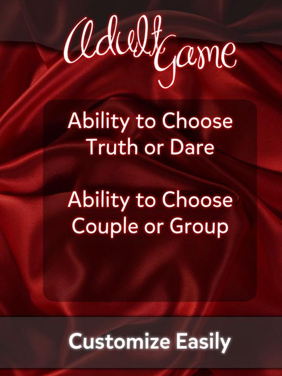 Truth Or Dare - Hot Adult Game screenshot 7