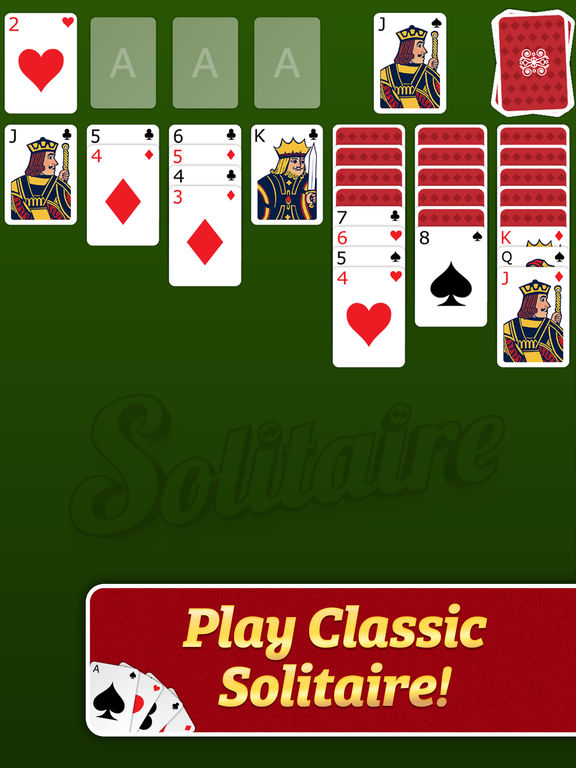 Solitaire with Themes screenshot 6