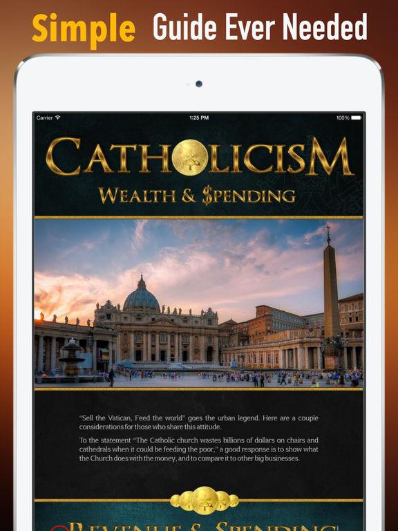 Catholic Faith Handbook:Tips and Tutorials screenshot 7