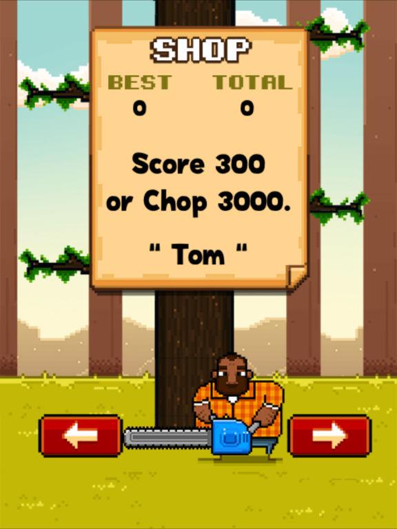 Bob and Chainsaw screenshot 7
