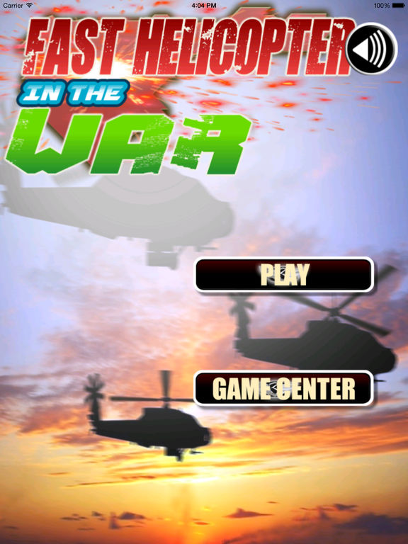 A Fast Helicopter In The War - Increased Speed Super screenshot 6