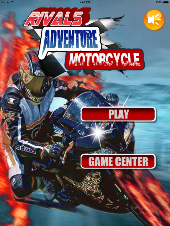 A Rivals Adventure Motorcycle Pro - Speed Extreme Levels screenshot 6