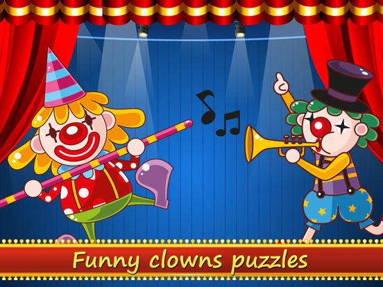 All Clowns in the toca circus (Premium) screenshot 7