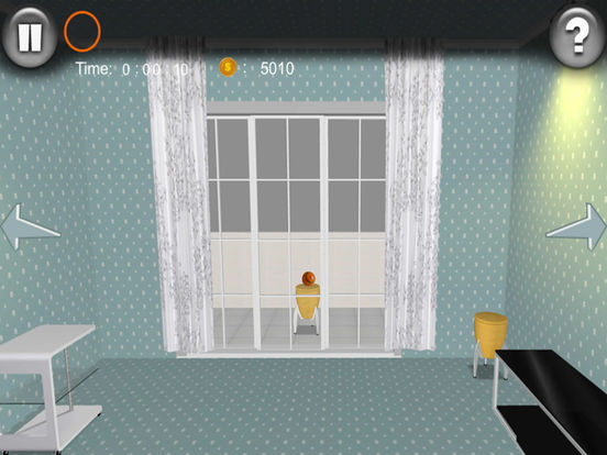 Can You Escape Confined 12 Rooms screenshot 8
