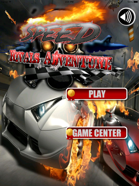 A Speed Rivals Adventure - Driving Zone Tournament Game screenshot 6