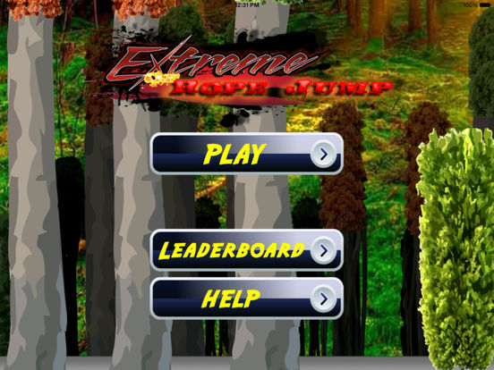 A Extreme Of Rope Jump - The Fling Hero Games for Kids screenshot 6