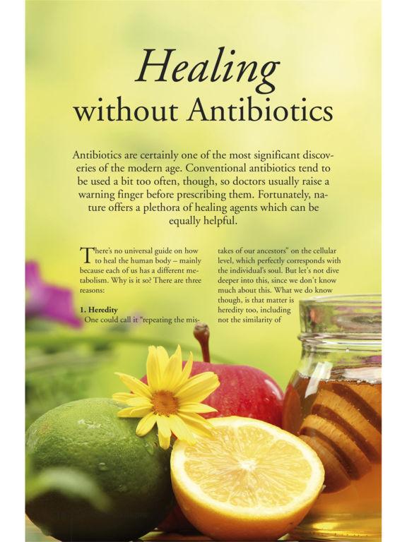 My Herbs Magazine screenshot 9