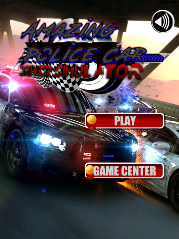 Amazing Police Car Driver Simulator – Highway screenshot 6