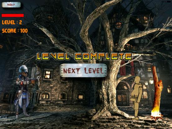 Archery Gold Revenge - Best Archer Tournament screenshot 9