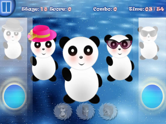 Dance Pandas Pro - Music Game screenshot 6