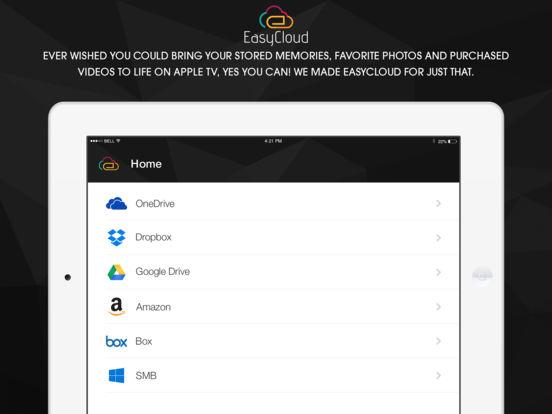 EasyCloud Ultimate screenshot 9
