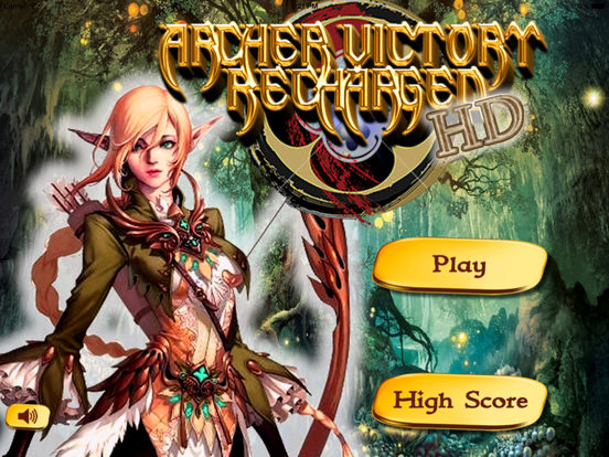 Archer Victory Recharged HD - An Incredible Shooting Game screenshot 6