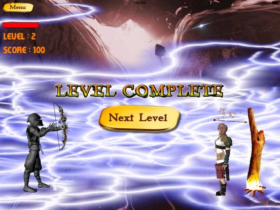 Eternity Ninja Warrior : Murderer Mortal PRO screenshot 10