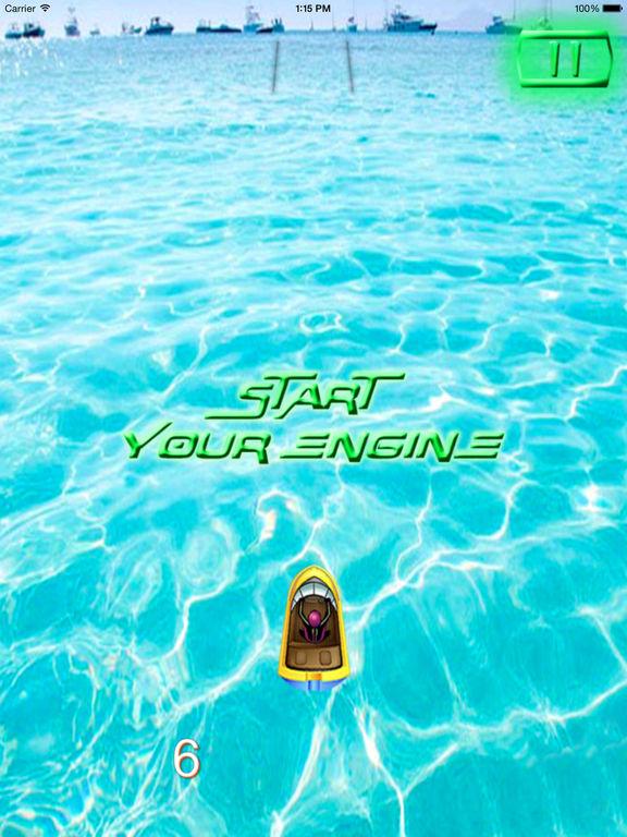 Escape Underwater Frontier PRO - Best Boat Simulator Game screenshot 10