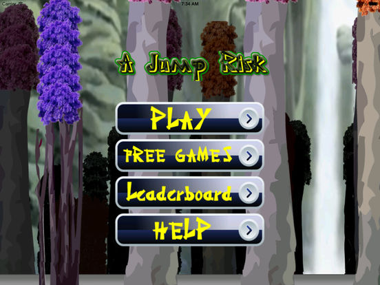 A Jump Risk Pro screenshot 6