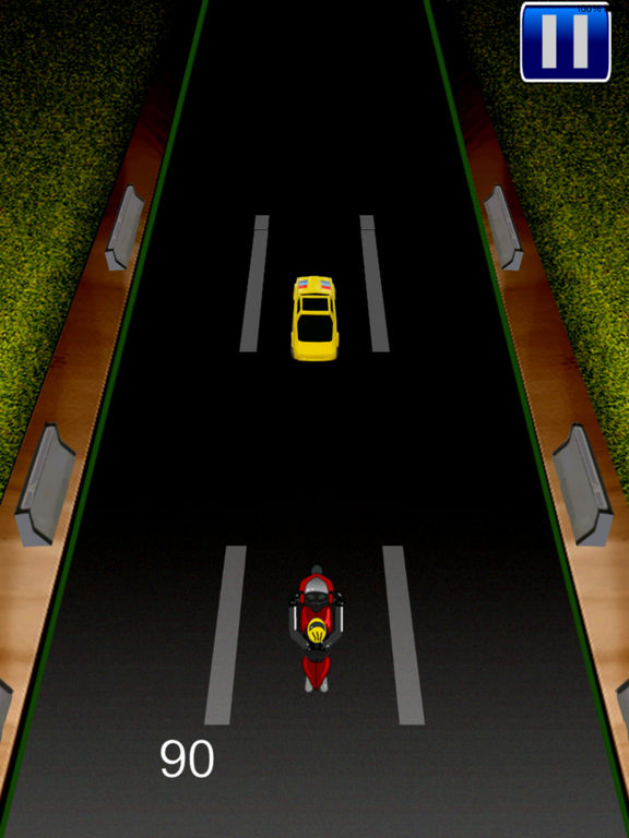Bike Rivals Race Pro - Motorcycle Extreme Racing screenshot 9
