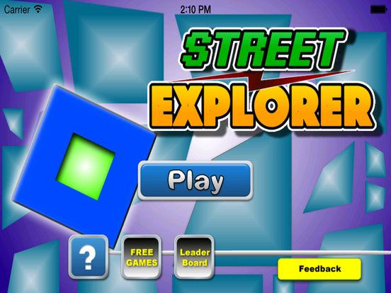 Street Explorer PRO - Ball Jump Adventure screenshot 6