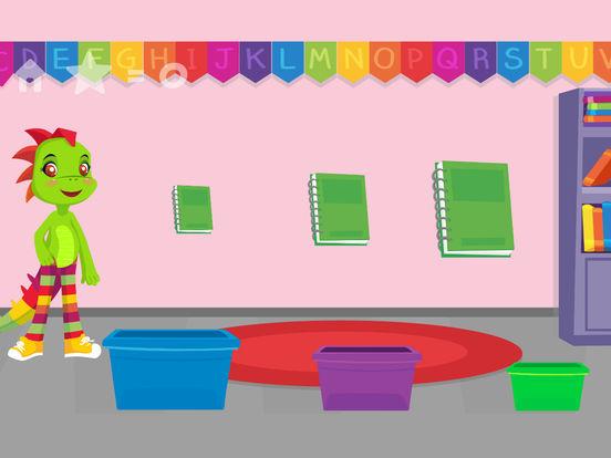 Play Learn Spanish Pre-School screenshot 10