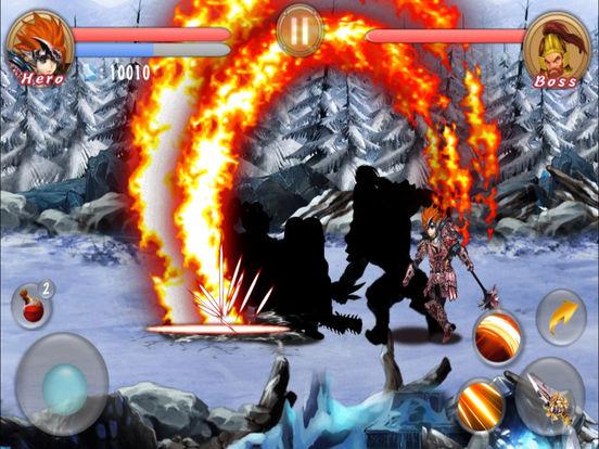 RPG-Dark Blade Pro screenshot 7