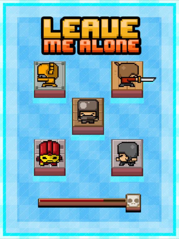 Leave Me Alone screenshot 6