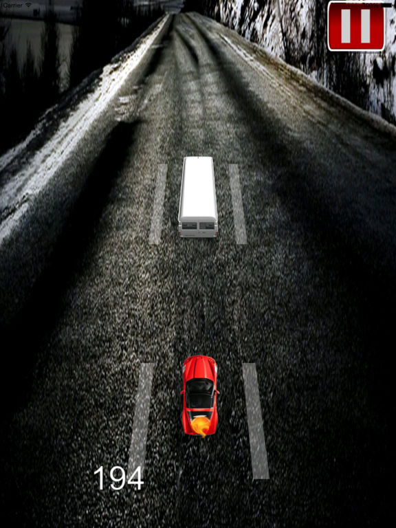A Speed Rivals Adventure - Driving Zone Tournament Game screenshot 9