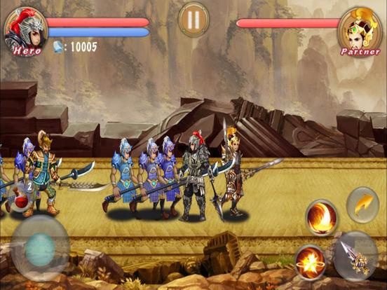 ARPG-Blood Honour screenshot 6