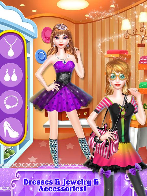 Princess High School Makeover screenshot 10