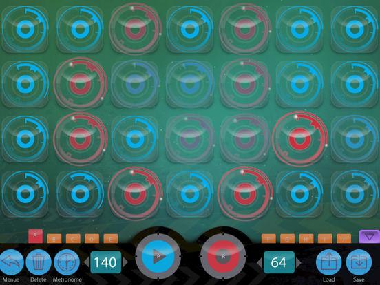 Dubstep Invasion 2: Beats & Drum Loops (Premium) screenshot 4