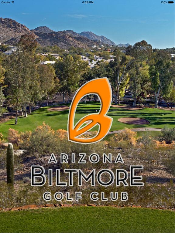 Arizona Biltmore GC screenshot 6