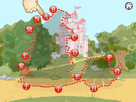 Fairyland - Activity Dots screenshot 10