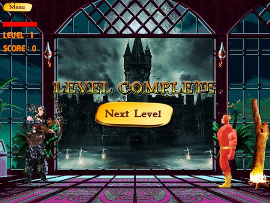Archer King Solitaire PRO - A Holy Revenge screenshot 6