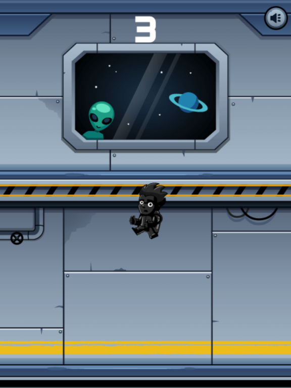 Jetpack Blast screenshot 10