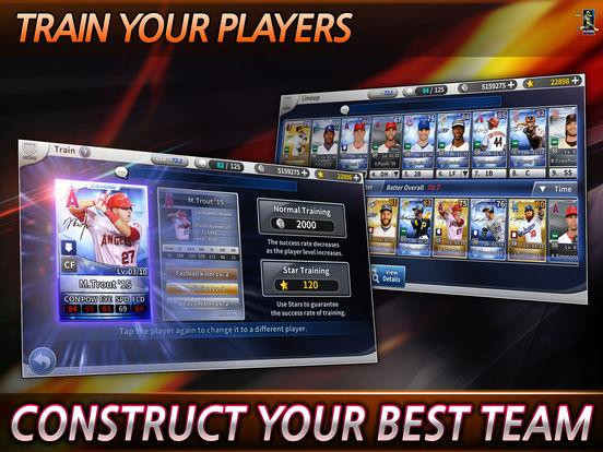 MLB 9 Innings 21 screenshot 10