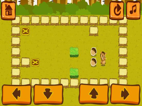 Waldy's Acorns screenshot 8