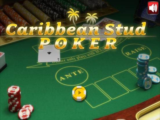 Caribbean Stud Poker ® screenshot 6
