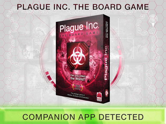 PI: Board Game - Companion App screenshot 6