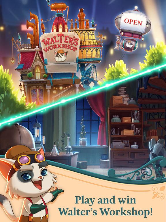 Shuffle Cats screenshot 6
