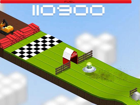Cubed Rally World - GameClub screenshot 10