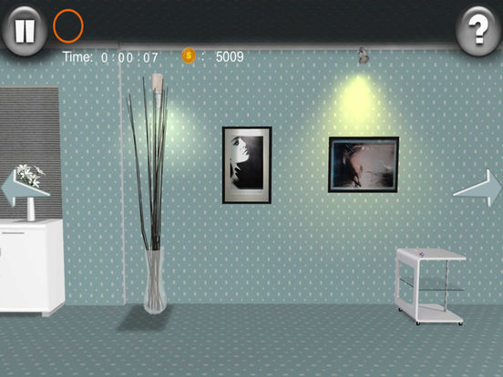 Can You Escape Horror 9 Rooms Deluxe screenshot 10