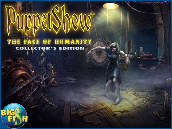 PuppetShow: The Face of Humanity (Full) screenshot 10