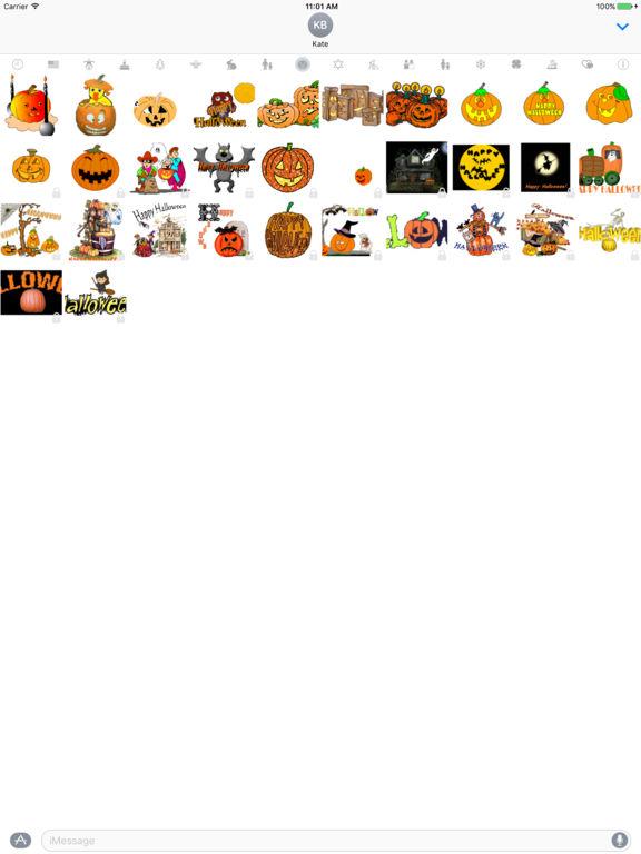 HolidayGifs - Animated Holiday Stickers screenshot 7