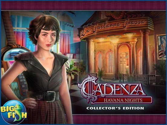 Cadenza: Havana Nights (Full) screenshot 10