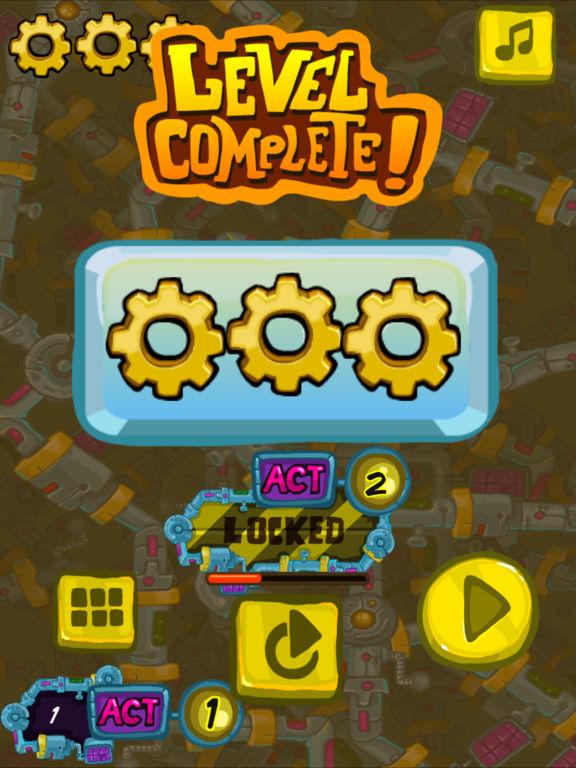 Robotion screenshot 10