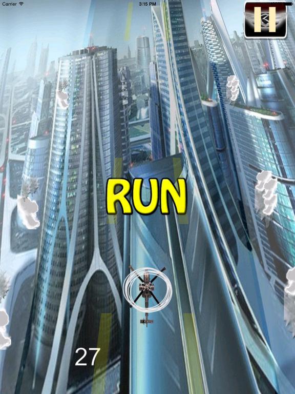 Gunships Infinite Flight - A great War In Heaven screenshot 10