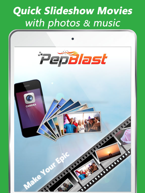 what is photo stream on my iphone pepblast slide show maker with pic slideshow apprecs 1261