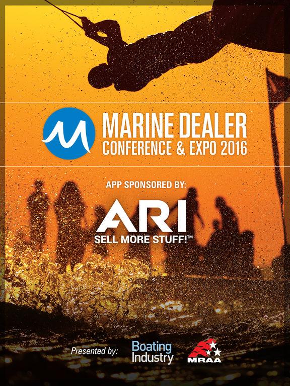 Marine Dealer Conference screenshot 4